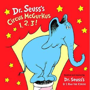 Picture of Circus McGurkus 1, 2, 3!